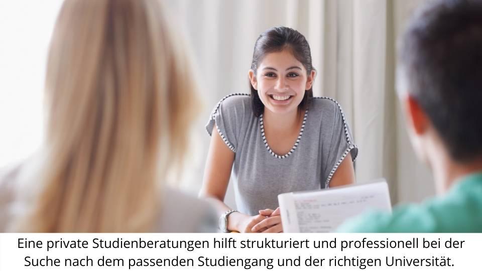 Private Studienberatung mjndset Suche nach dem richtigen Studium